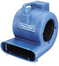 The VP gives you that needed tool for drying in hard to reach areas. This allows you to operate more equipment while at the same time creating a dynamic drying Vortex. This ETL certified carpet dryer blower fan is made with roto-molded housing for long lasting durability making it a great fan for Price: $