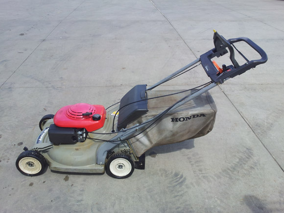 Honda Harmony Lawn Mower. Al Depot Party Station Inc Rochester Minnesota  Lawn